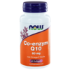 Co Q10 60 mg met omega 3
